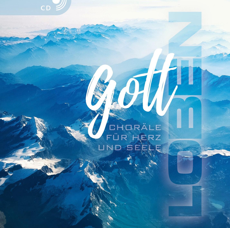 Gott loben (CD)