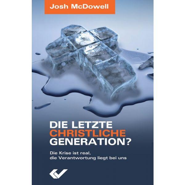 Die letzte christliche Generation?