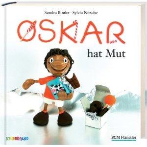 Oskar hat Mut