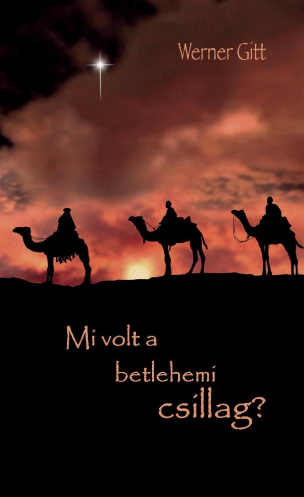 Ungarisch: Was war der Stern von Bethlehem?