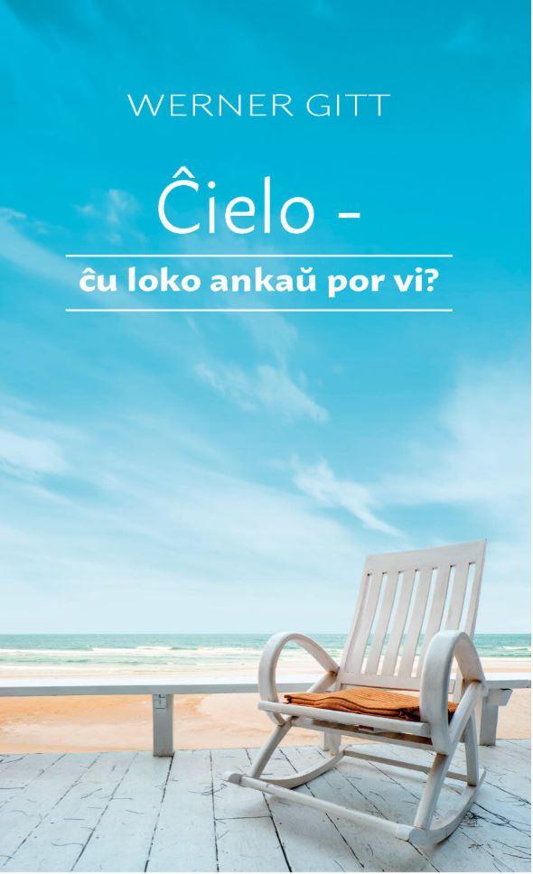 Esperanto: Der Himmel – Ein Platz auch für Dich?