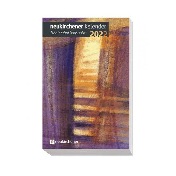 Neukirchner Kalender 2022 - Taschenbuchausgabe