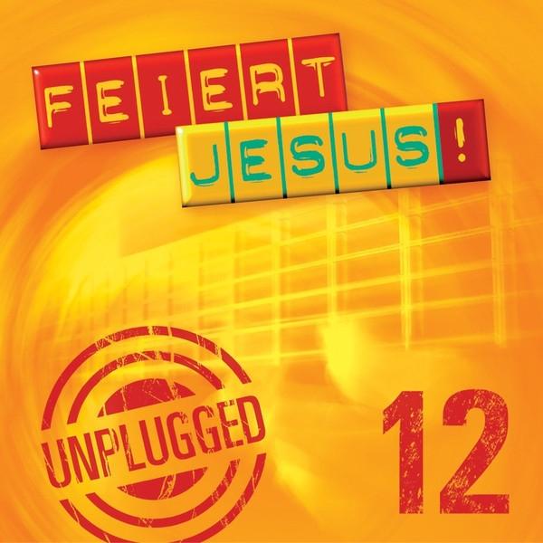 Feiert Jesus! 12 (Audio-CD)