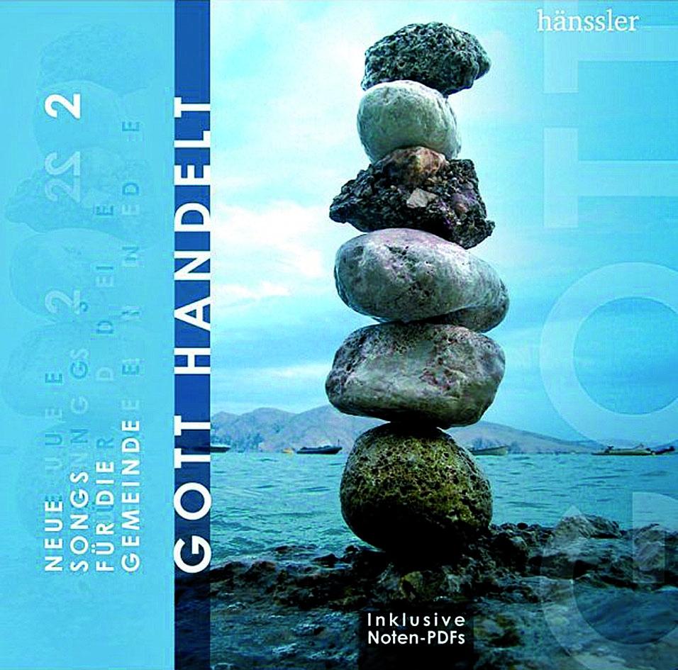 Gott handelt (Audio-CD)