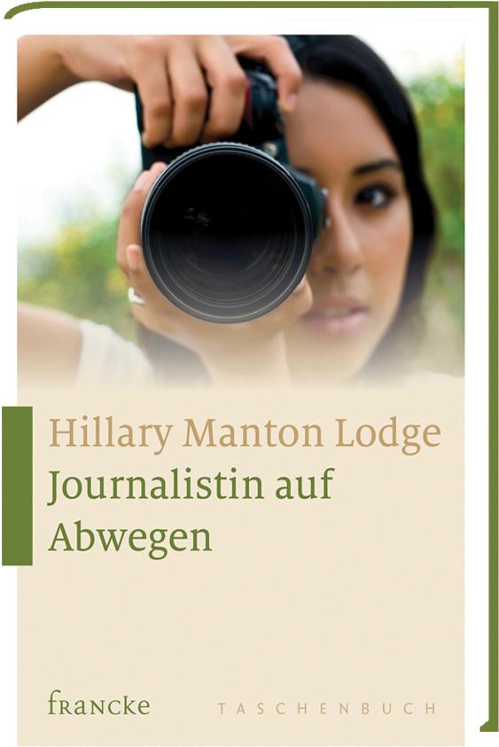 Journalistin auf Abwegen
