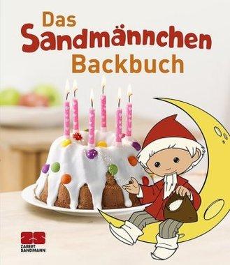 Das Sandmännchen-Backbuch