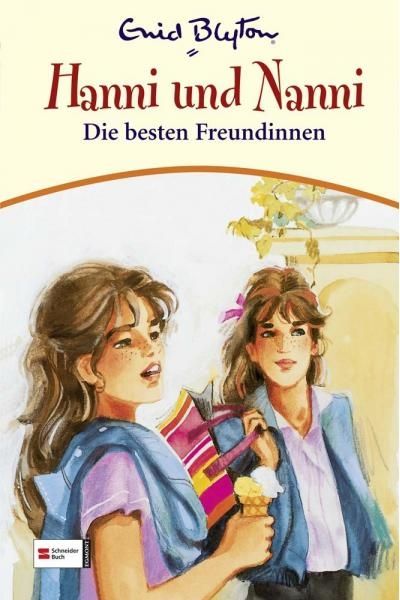 Hanni und Nanni – Die besten Freundinnen (Band 18)