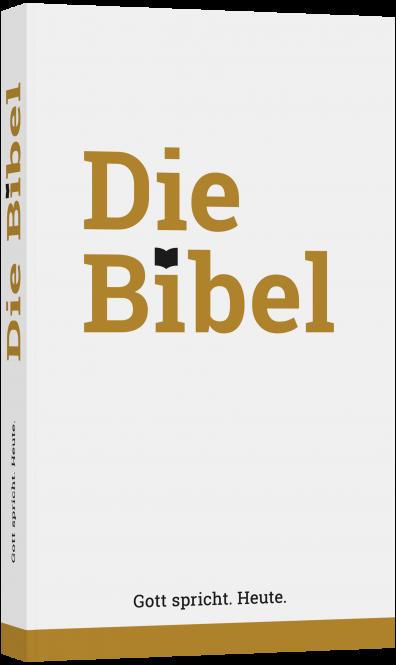 Die Bibel – Schlachter 2000 (Paperback-Ausgabe)