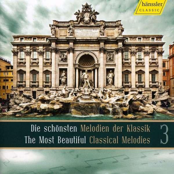 Die schönsten Melodien der Klassik (Audio-CD)