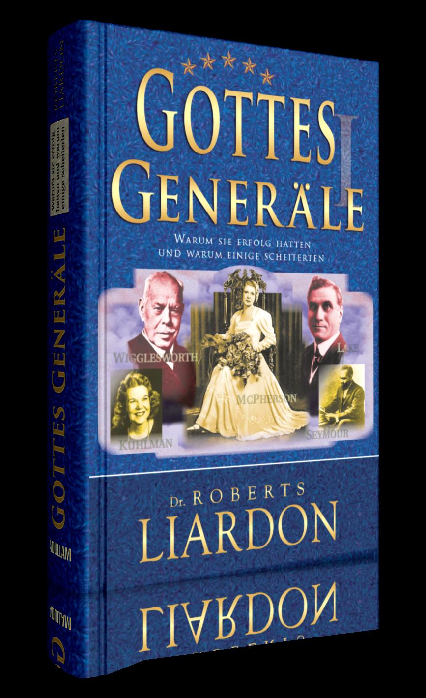 Gottes Generäle Bd. 1