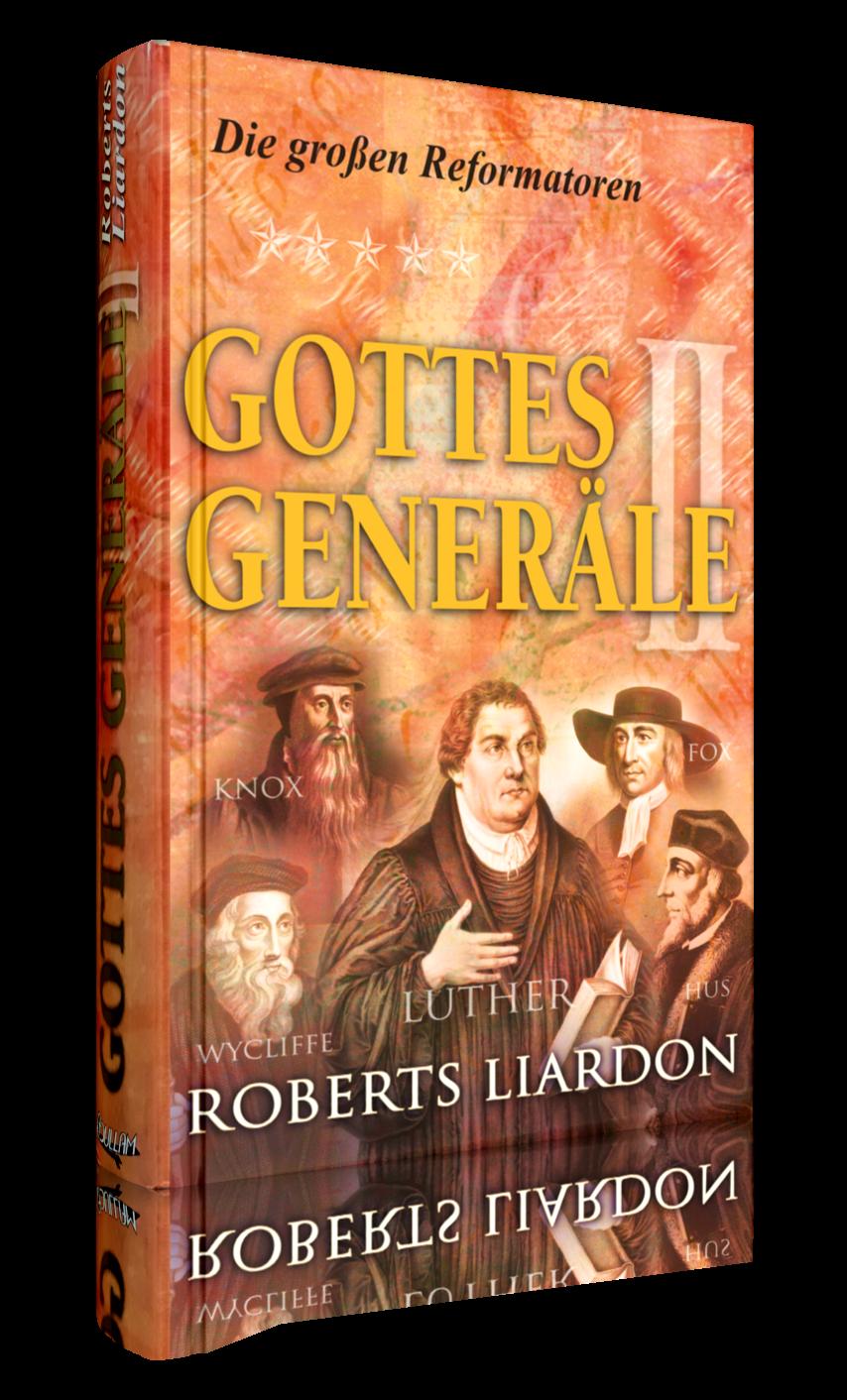 Gottes Generäle Bd. 2
