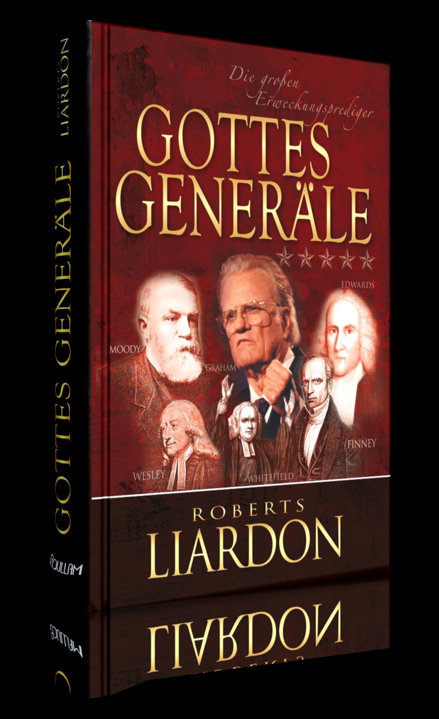 Gottes Generäle Bd. 3