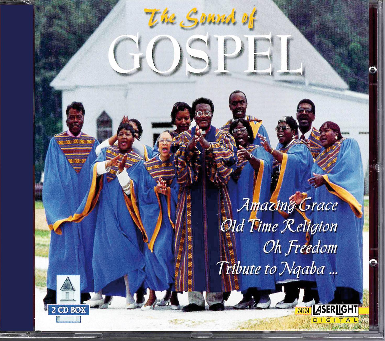 The Sound of Gospel (Audio-CD)