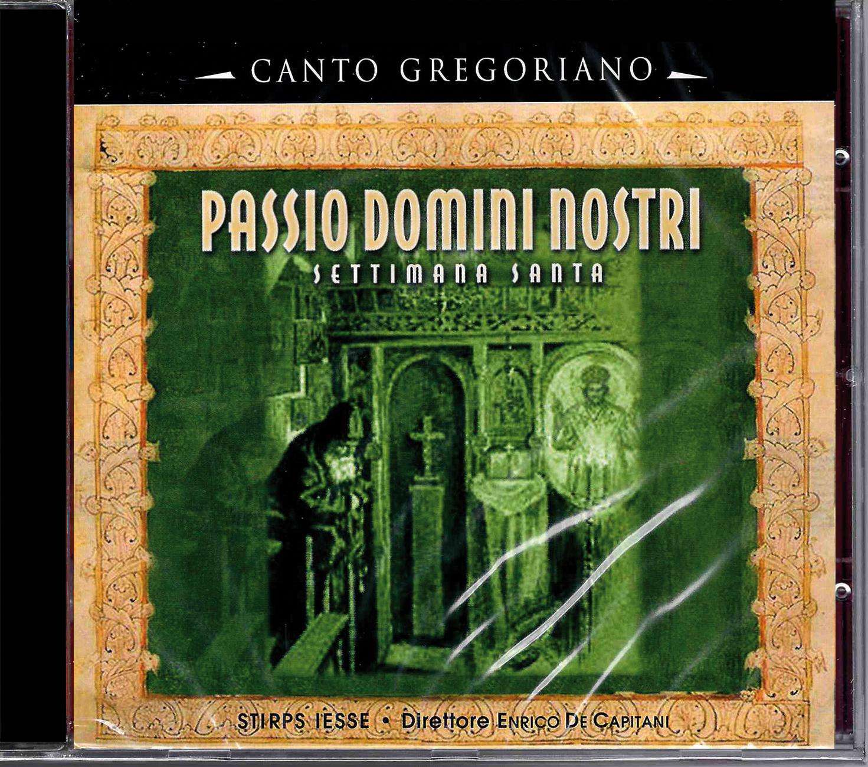 Passio Domini Nostri (CD)