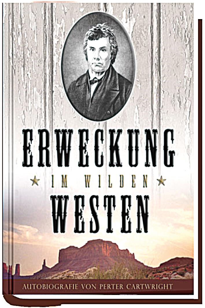 Erweckung im Wilden Westen