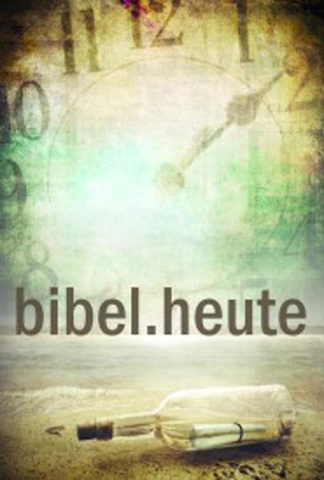 NeÜ Verteilbibel – bibel.heute