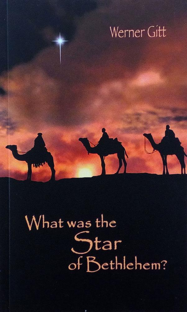 Englisch: Was war der Stern von Bethlehem?