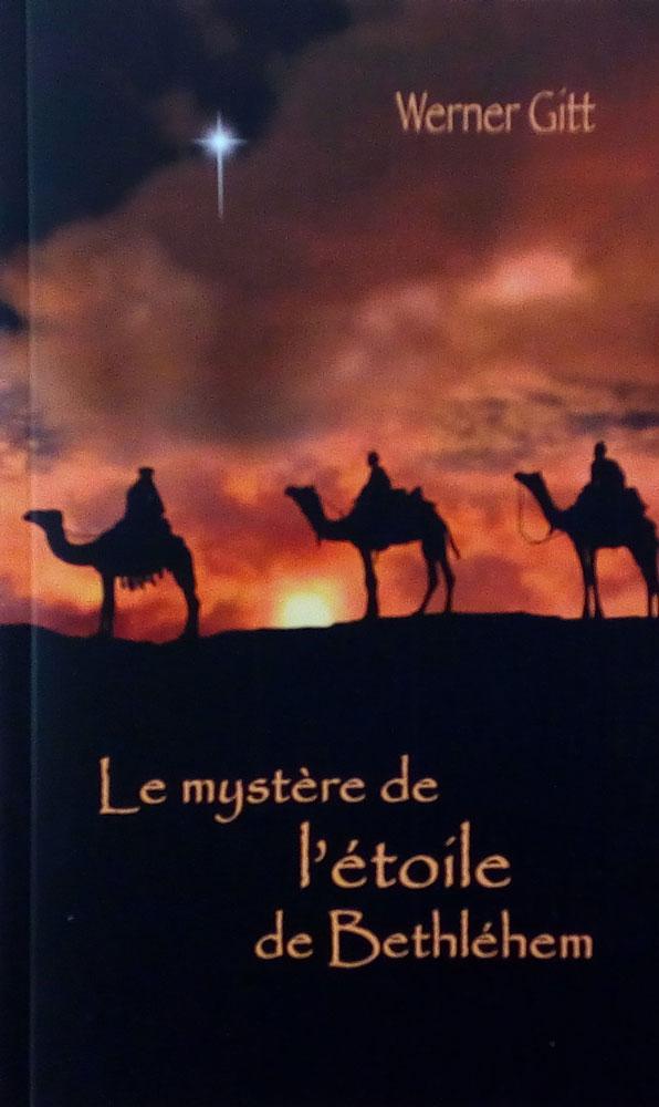Französisch: Was war der Stern von Bethlehem?
