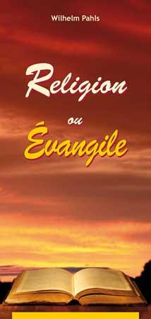 Französisch: Religion oder Evangelium