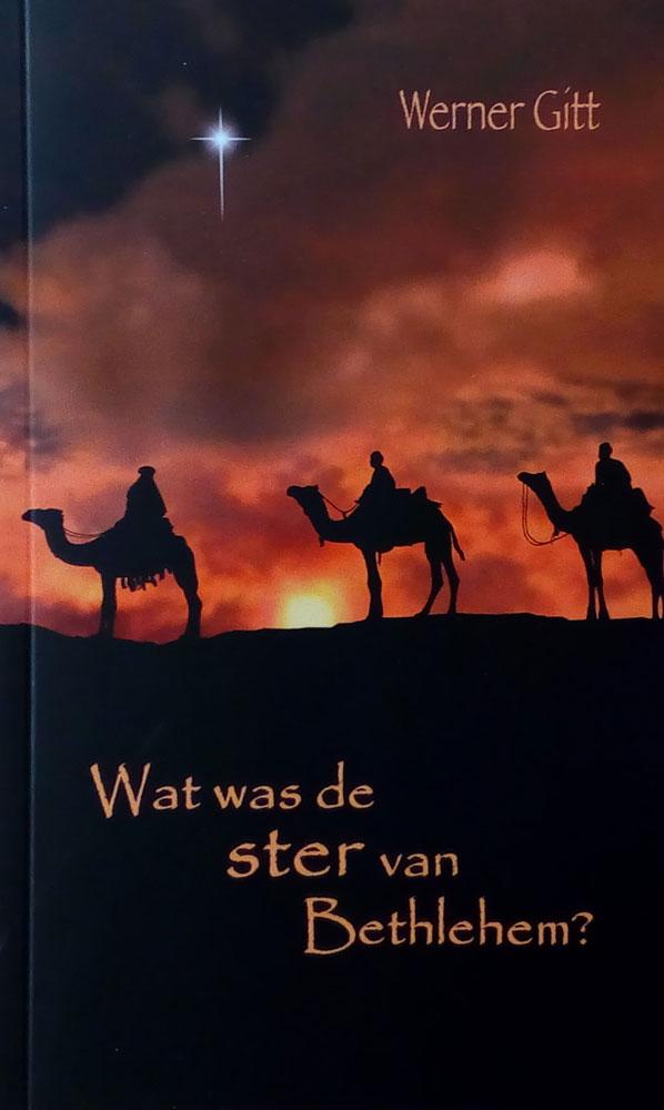 Niederländisch: Was war der Stern von Bethlehem?