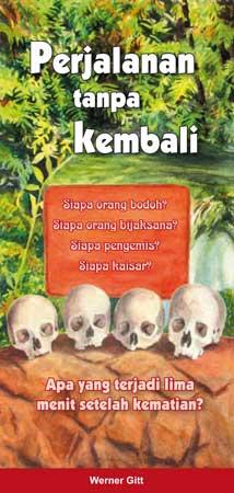 Indonesisch: Reise ohne Rückkehr