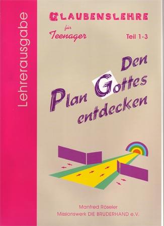 Lehrerausgabe (enthält Teile 1-3)