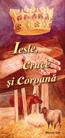 Rumänisch: Krippe, Kreuz und Krone