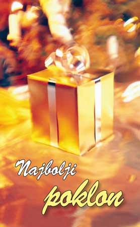 Serbisch: Das beste Geschenk