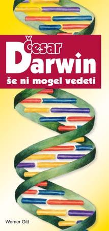 Slowenisch: Was Darwin noch nicht wissen konnte