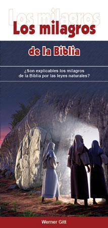 Spanisch: Wunder der Bibel