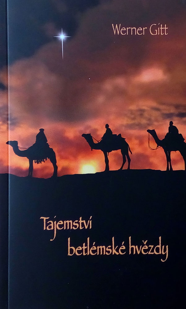 Tschechisch: Was war der Stern von Bethlehem?