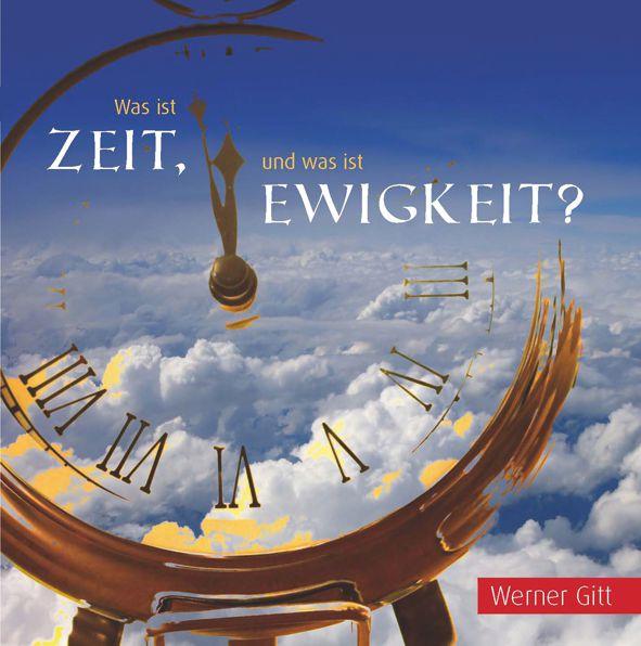Was ist Zeit, und was ist Ewigkeit? (Audio-CD)
