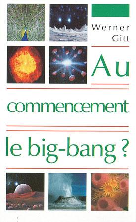 Französisch: Am Anfang war der Urknall?