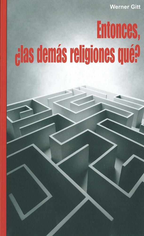 Spanisch: Und die anderen Religionen