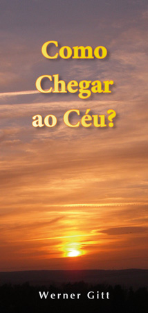 Brasilianisch: Wie komme ich in den Himmel?