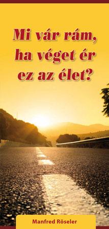 Ungarisch: Leben - und dann?