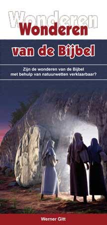Holländisch: Wunder der Bibel