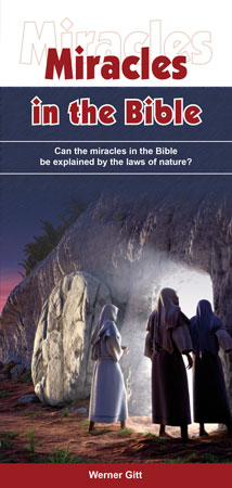Englisch: Wunder der Bibel