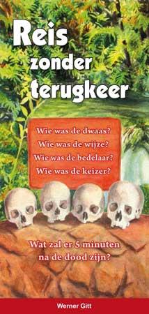 Niederländisch: Reise ohne Rückkehr