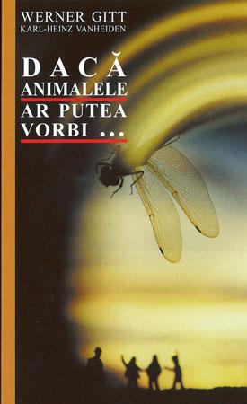 Rumänisch: Wenn Tiere reden könnten